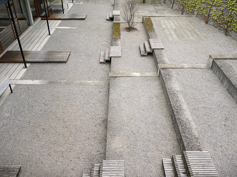 Schulanlage Gotthelf, Thun, 2008
