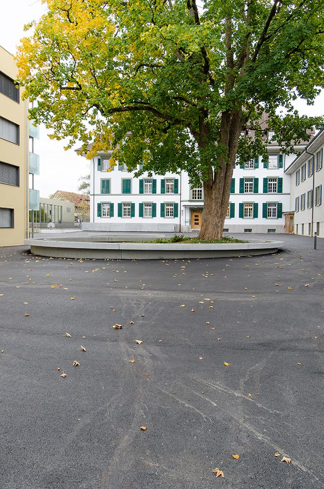 Sprachheilschule Wabern, 2015