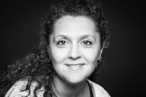 Portrait Daniela Rosati