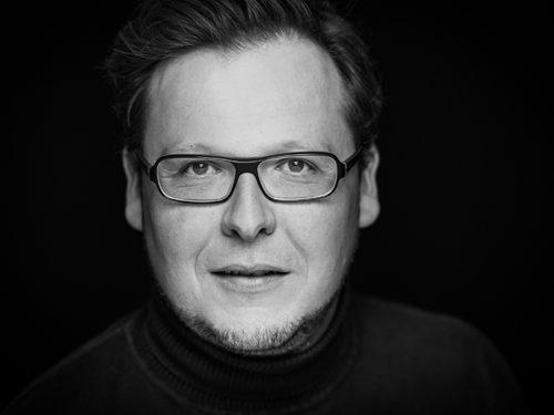 Portrait Christian Früh