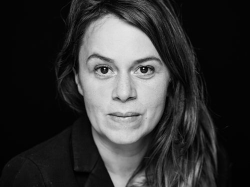 Portrait Corinne Gerber