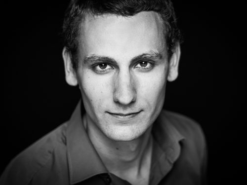 Portrait Jonas Eberhart