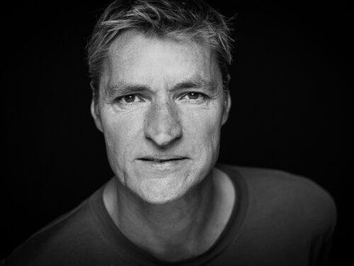 Portrait Michael Mammitzsch