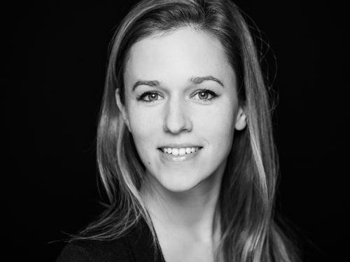 Portrait Magdalena Paluch