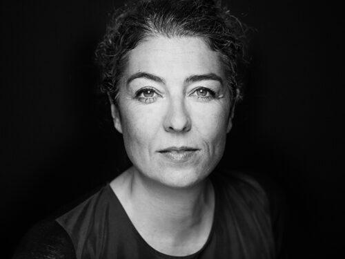 Portrait Tina Kneubühler