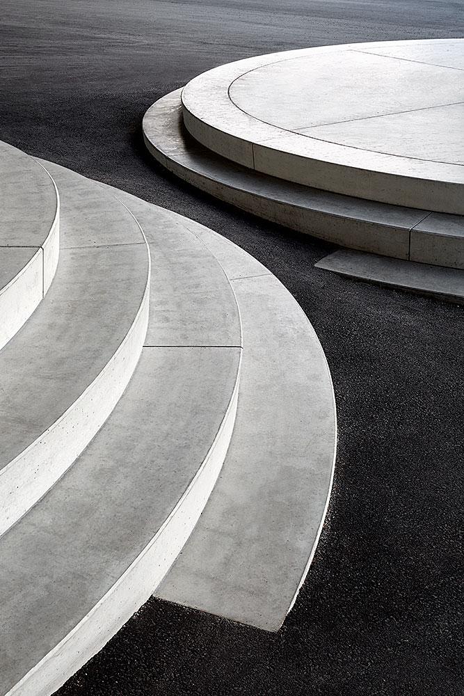 Europaplatz, Bern