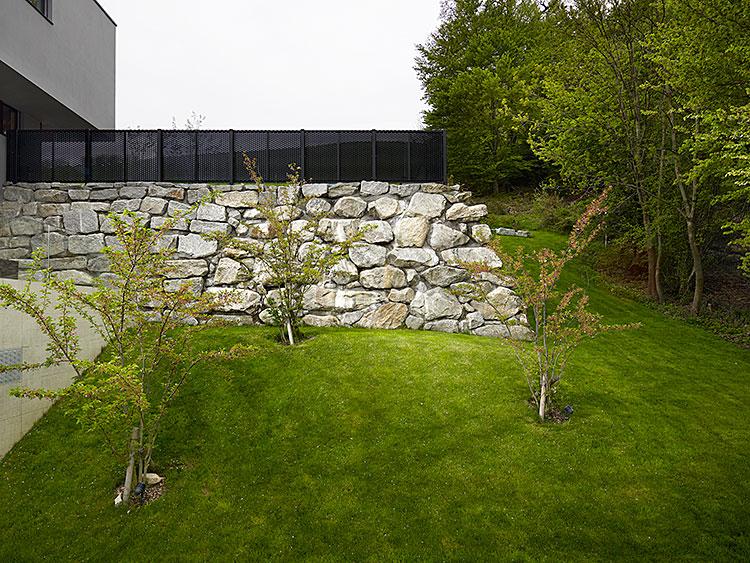 Privatgarten, Immensee, 2010