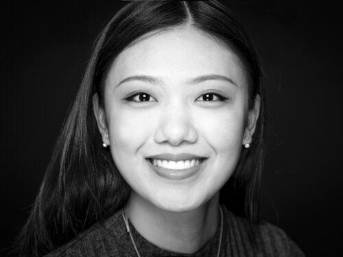 Portrait Ge Gao