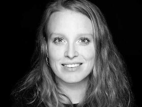 Portrait Hanna Schneider