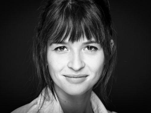 Portrait Janina Studer