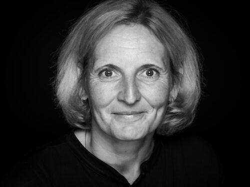 Portrait Katja Rünzi