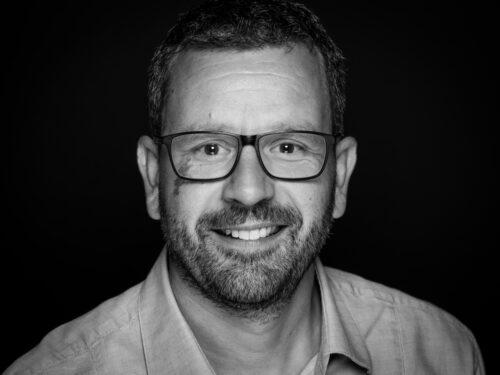 Portrait Laurent Erard