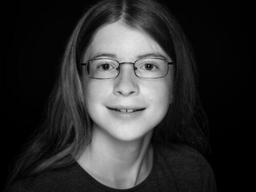 Portrait Lena Flückiger
