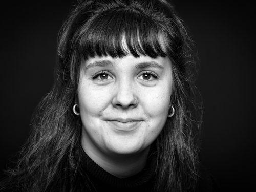 Portrait Nora Felder