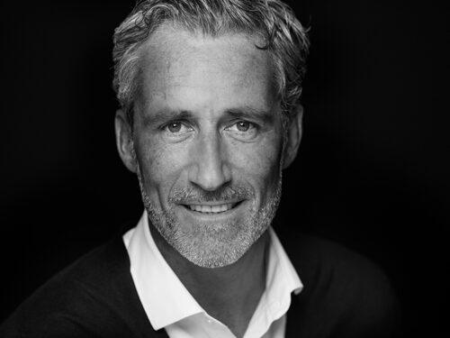 Portrait Simon Schöni