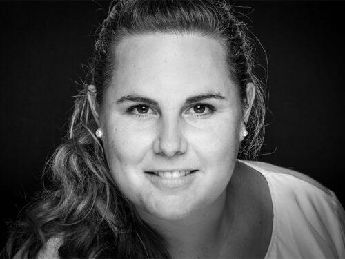 Portrait Sara Stoller